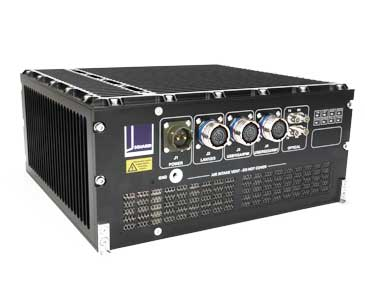 Cutlass rugged defense server